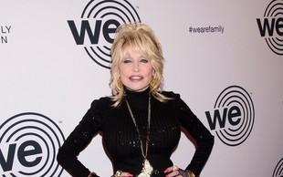 Dolly Parton in njena katastrofalna družina
