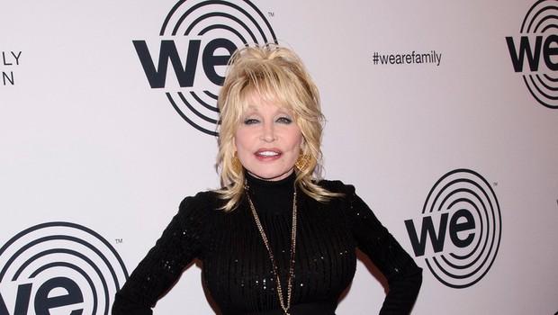 Dolly Parton in njena katastrofalna družina (foto: Profimedia)