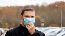 Na Hrvaškem še 2772 okuženih in 20 umrlih