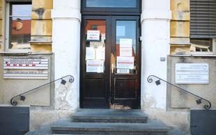 V UKC Ljubljana skrbijo za dodatne namestitve covidnih bolnikov