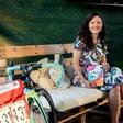 Lora Klinc: Vedno ob cesti, vedno ob Primožu