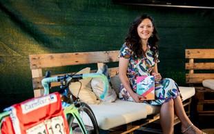 Lora Klinc: Vedno ob cesti, vedno ob Primožu!