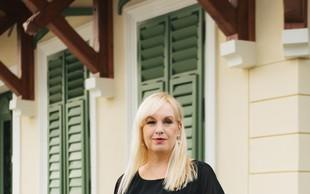"""Alenka Kesar iskreno: """"Ni konec, če se en zakon ne izide. Konec je, ko si ne upamo sprejeti nove ljubezni v srce"""""""