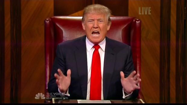 Uf, to pa je sprememba: Odkar Donald Trump ni več predsednik, je njegov videz precej spremenjen, poglejte ga! (foto: profimedia)