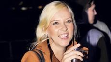 Novinarka POP TV v kopalkah: Ta zaobljena zadnjica je videti sanjsko