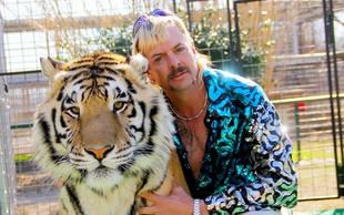 Primer Tiger King: Bizarni misterij tigrov in umora se nadaljuje