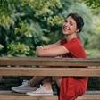 Slovenska igralka iz serije Najini mostovi kot vroč fotomodel, kako zapeljiv je njen dekolte