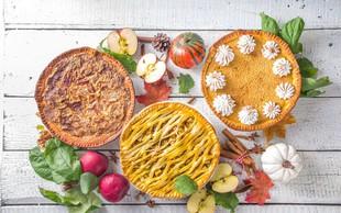 Bučna pita po receptu Anite Šumer (Drožomanija)