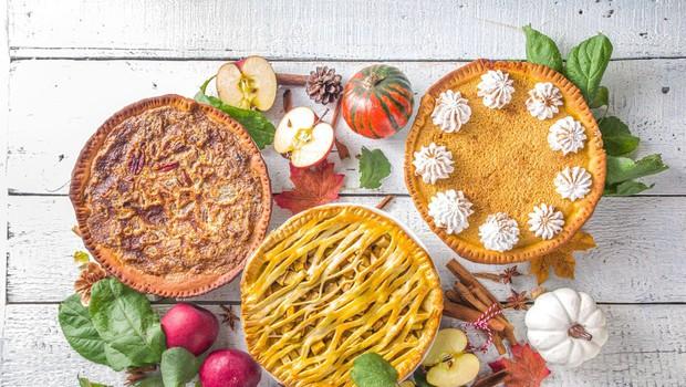 Bučna pita po receptu Anite Šumer (Drožomanija) (foto: Profimedia)