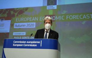 Drugi val pandemije uničuje upanje na hitro okrevanje v Evropi