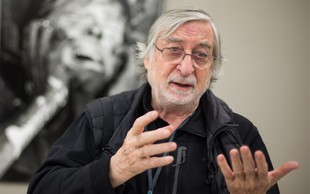 Francosko-ameriški fotograf Jean-Pierre Laffont predstavlja 25 ikon Amerike