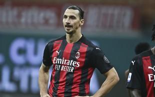 Oktobra so začeli snemati igrani film o Zlatanu Ibrahimoviću