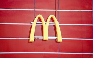 Obožuješ McNuggets? Novo razkritje McDonald'sa te bo vrglo na rit (tega nismo pričakovali!)