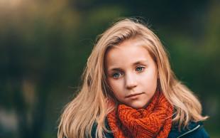 Otrok sovražnost med staršem doživlja, kot da je namenjena njemu