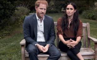Princa William in Harry: Odnosi med njima še nikoli niso bili tako slabi, za tem naj bi stala Meghan
