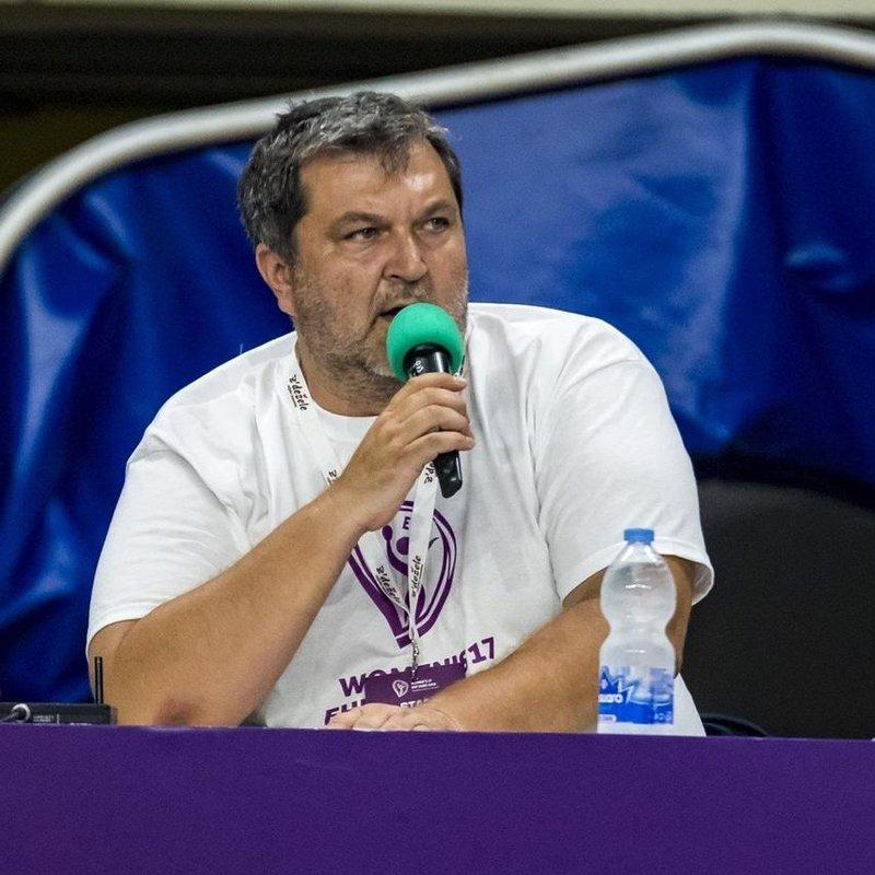 Goran Obrez