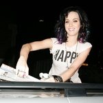 Katy Perry leta 2010. (foto: Foto: Profimedia)