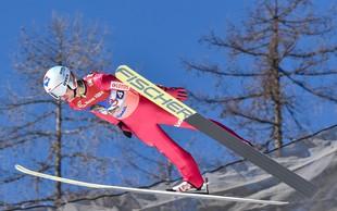 S kvalifikacijami v Wisli na Poljskem start nove skakalne sezone, na koledarju 35 tekem