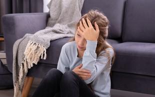 Psihologi menijo, da epidemija mladim nalaga veliko psihosocialno breme