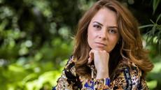Lilija Mitiogu (Ljubezen po domače): V resnici se NE imenuje Lilija, ampak ...