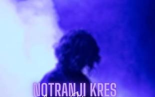 Anja Strajnar s singlom Notranji kres razkriva notranji ogenj slehernega posameznika