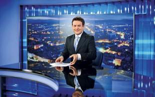 Priljubljeni televizijski voditelj Jani Muhič o težkih zgodbah, ki jih je spoznal