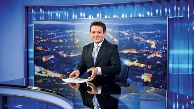 Priljubljeni televizijski voditelj Jani Muhič o težkih zgodbah, ki jih je spoznal (foto: POP TV)