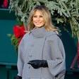 Prva slika Melanie Trump po odhodu iz Bele hiše: V javnosti je ni bilo kar lep čas, še vedno je izjemno elegantna