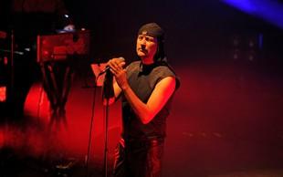 Laibach Kunst & Milena Usenik na spletni platformi galerije P74 za 3D razstave
