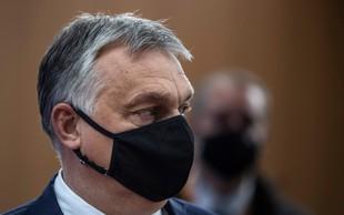 Orban ne pristaja na kompromis in vztraja pri vetu na finančni okvir EU za okrevanje