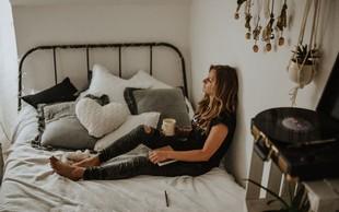 Se počutite osamljene? Potem preberite teh 14 presenetljivih dejstev