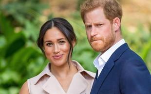 To naj bi bil pravi razlog, zakaj se je princ Harry poročil z Meghan Markle, presenečeni boste