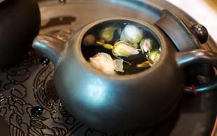 """Scott Cunningham: """"Pred spanjem spijte čaj iz vrtničnih popkov, ki bo sprožil preroške sanj"""""""