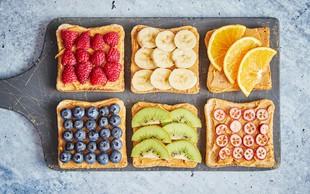 Kaj lahko storimo s prehrano za boljši imunski sistem?