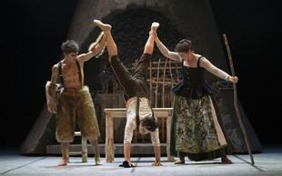 Balet SNG Maribor vabi na online miklavževanje s Kekcem