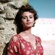 Italijanska igralka Sophia Loren: Resnična diva za vse večne čase