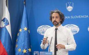 """Mario Fafangel: """"Ne pozabimo, politika dela za nas in ne obratno."""""""