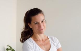 Športnica Špela Perc: V srcu je Slovenija na prvem mestu