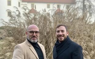 Brata Darko in Jože Vidic: Glasba dela čudeže