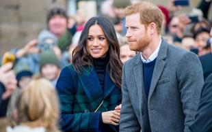 Prvi javni nastop malega Archieja, princ Harry in Meghan pa pokata od ponosa!