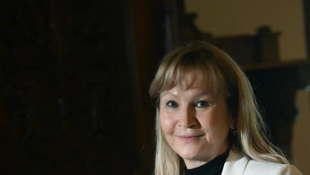 Poznavalka in strokovnjakinja za zelišča Margita Vehar: Zdravje nam raste pred nosom! (foto: Foto: Oa)