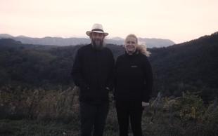 Vinarja Valter Kobal in Mojca Tiršek: V vinu je zgodba o strasti