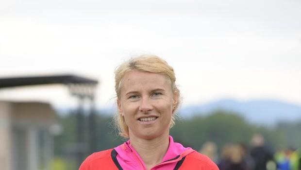 Slovenska športnica odkrito o svoji depresiji in bankrotu ter o poti iz brezna (foto: Primož Predalič)