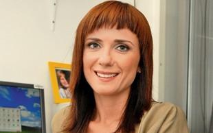Tjaša Slokar Kos odkrito o govoricah, da zapušča POP TV