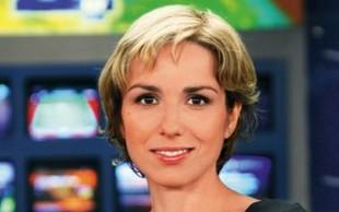 Novinarki POP TV je srce ukradel ta znani slovenski zdravnik, zdaj je do ušes zaljubljena