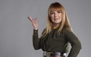 Zvezdana Mlakar prihaja z novo oddajo na drugi televiziji