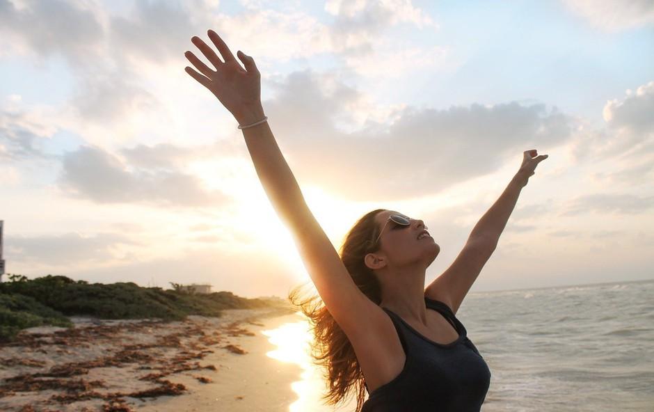 7 nasvetov za zdravo kožo: Poskrbite, da bo lepa in napeta še dolgo časa (foto: Pixabay)