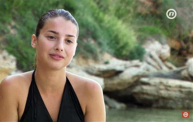 Ljubka Natali iz Ugodno oddam sina ima pri rosnih 21-ih že SVOJE podjetje (TO počne!) (foto: Prt Scr Nova TV)