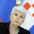 Znana političarka objavila fotografijo v mini krilu in močno navdušila