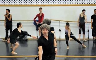 Renato Zanella: Slovenski balet je na visoki ravni